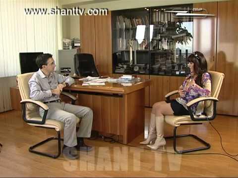 Աշխարհի հայերը/Ashxarhi Hayer-Լյուսի Քիլիսյան