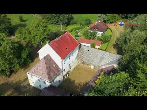 Video z << Prodej rodinného domu, 925 m2, Chvalkovice >>