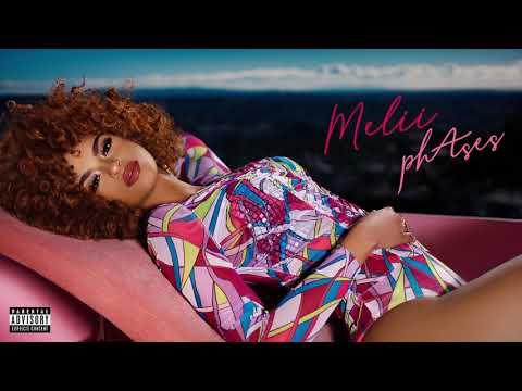 Melii - Copy feat. Odalys (Official Audio)