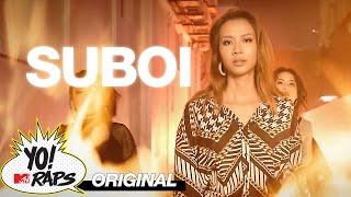 "Suboi Performs ""CÔNG (dance Remix)"" In This Yo! MTV Raps Original"