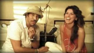 Lionel Richie feat Shania Twain - Endless Love