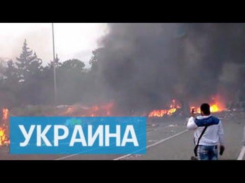 Совет Европы пригрозил Киеву поднять вопрос о нарушении прав человека