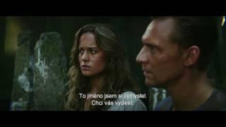 Kong: Ostrov lebek - hlavní trailer s českými titulky