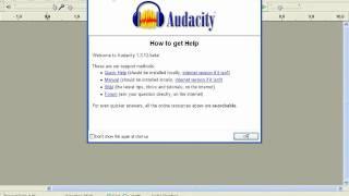 gvst gsnap audacity - मुफ्त ऑनलाइन वीडियो