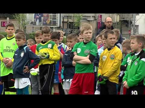 Tavaszi Sport- és Egészségnap - video preview image