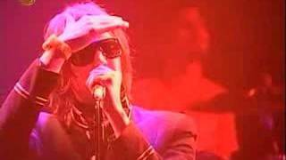The Strokes - Red Light - Japan 2005