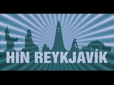 Hin Reykjavík – Drop-INN