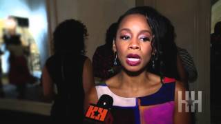Exclusive: Anika Noni Rose Says New Adaptation Of Roots Will Delve Even Further