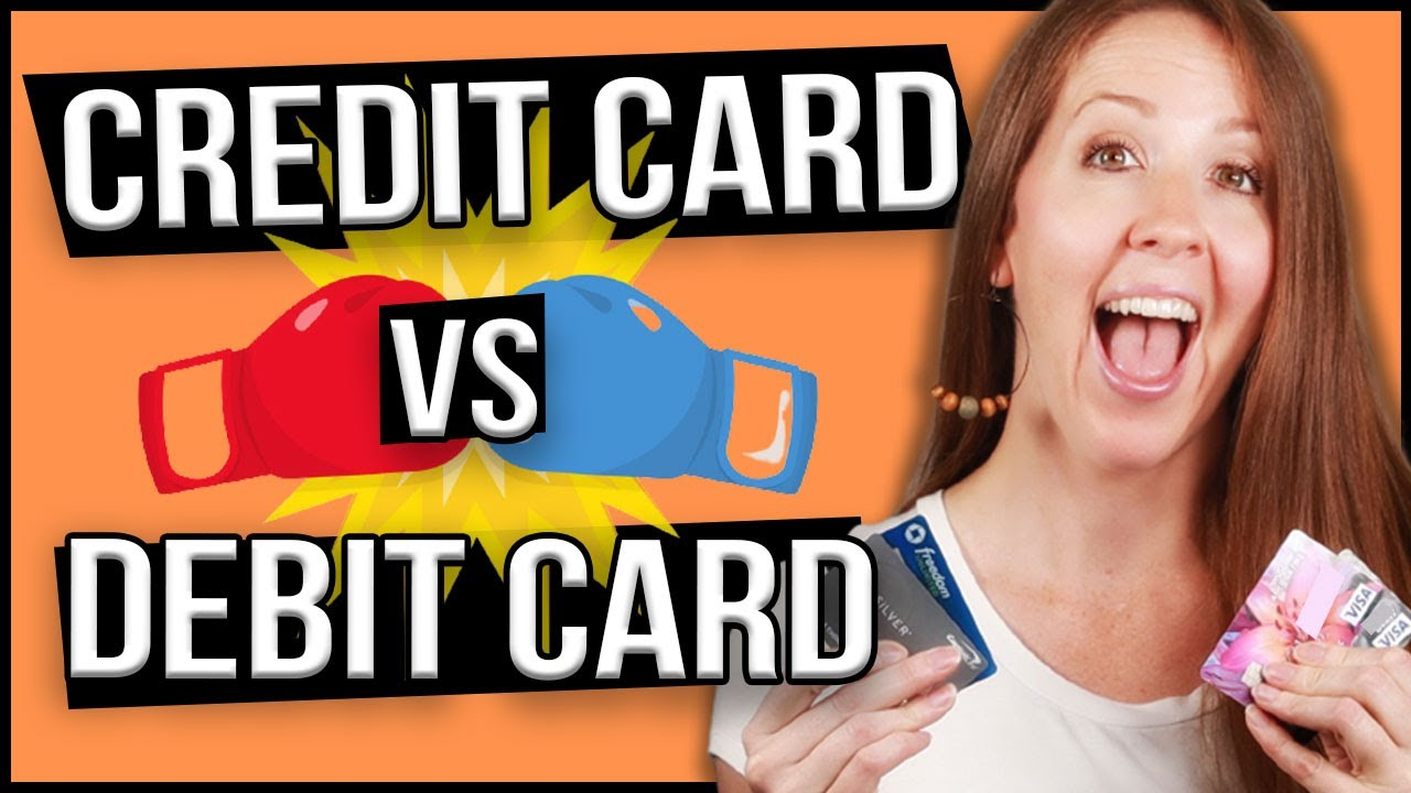 Credit Cards and Debit Cards: Which Is Much Better thumbnail