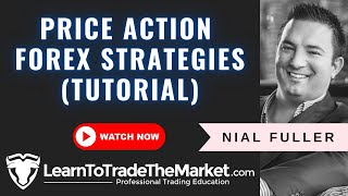 How To Trade Forex With Price Action Signals
