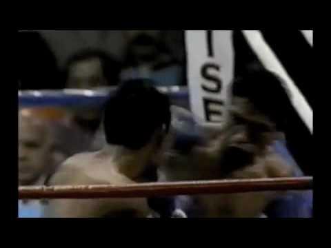 Famoso Boxing