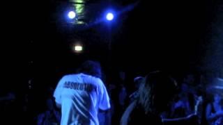 Storm The Sky - Dumblecore/Giants Live at Perth HQ