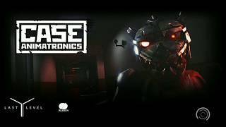 CASE: Animatronics #1 в первый и последний раз!