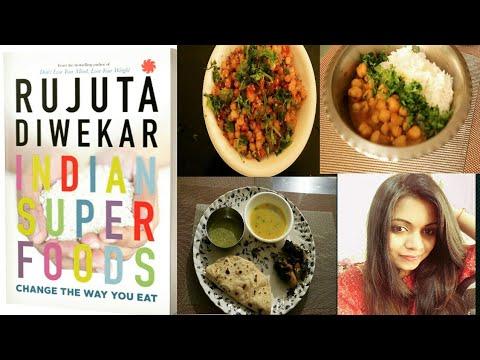 I Followed Rujuta Diwekar Diet Plan For A Day 2019 Rujuta