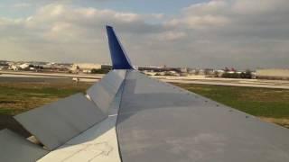 Delta Flight 1790 San Antonio to Atlanta