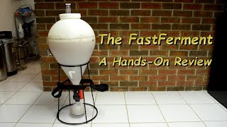 The FastFerment: A Hands-On Review