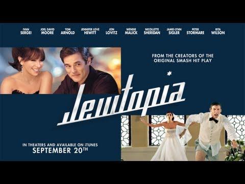 Jewtopia Trailer