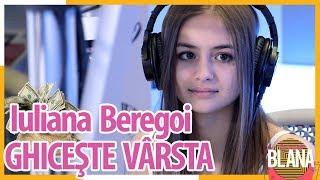 Ghicește VÂRSTA cu IULIANA BEREGOI | #DimineataBlana