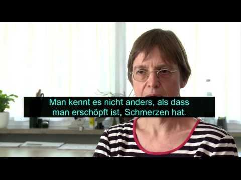 VdK-TV: Reha für pflegende Angehörige