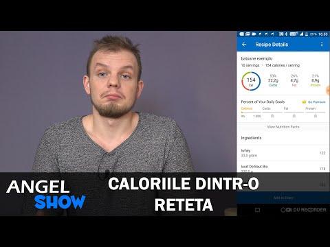 Dieta slabesti 1 kg pe zi