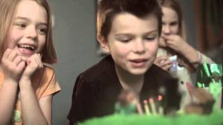 Desmonds 7th Birthday