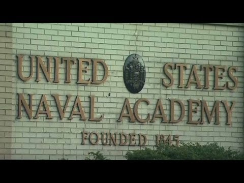 Charges possible in alleged Navy rape case