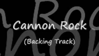 Canon Rock (Backing track)