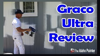 Graco Handheld Sprayers