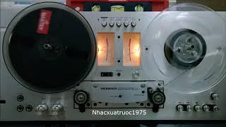 Nhạc Xưa Trước 1975: Chuyến Đi Về Sáng-Thanh Tuyền