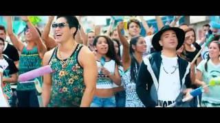 """Chino & Nacho feat  Farruko - """"Me Voy Enamorando"""" (Guille Iglesias Extended Edit)"""