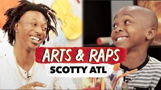 Scotty ATL: How He Got into Rap
