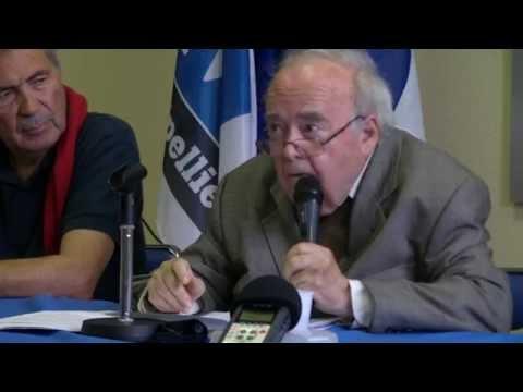 Vidéo de Michel Vovelle