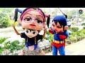 Download Lagu BADUT MAMPANG LUCU Joget DUA KEPALA, Aksinya Bikin GEMEZ !! Mp3 Free
