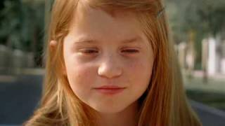 Dove Onslaught - little girls are pressured to become the perfect image