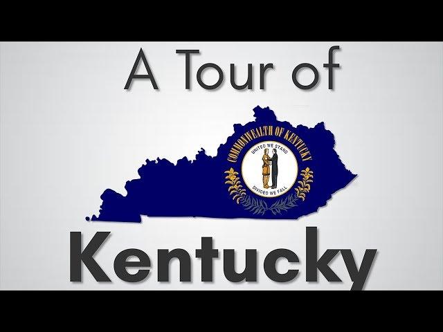 Výslovnost videa Kentucky v Anglický