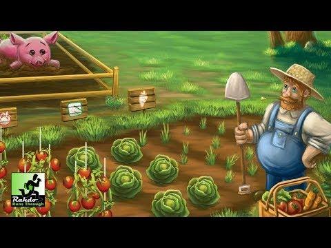 Rahdo Runs Down►►► Harvest Dice