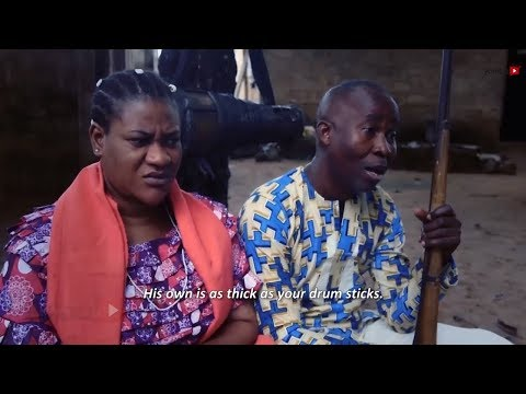 Monatan Ati Matanmi Latest Yoruba Movie 2018 Comedy Starring Nkechi Blessing   Okunnu   Okele