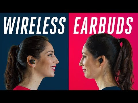 Samsung vs Bose: wireless earbuds showdown