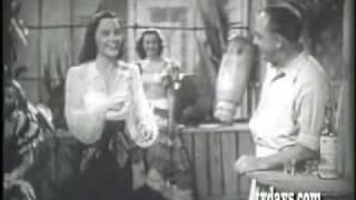 STONE COLD DEAD IN THE MARKET (1940s)