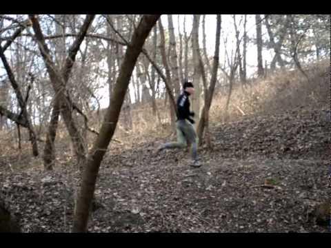 Используем экипировку X-Bionic® и X-Socks® на тренировках