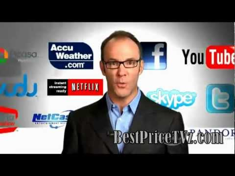 What Is A Smart TV - Smart TVs Review