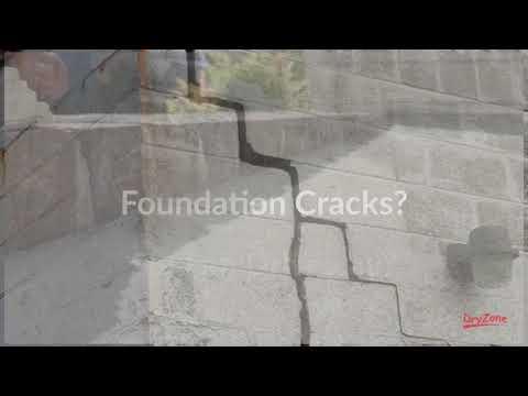 Nasty Crawlspace? Call DryZone!