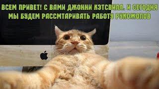 Ремонт моноблока от Apple после 3-х московских сервисов