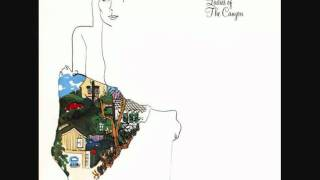 Joni Mitchell - The Arrangement