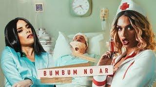 Lia Clark & Wanessa Camargo - Bumbum No Ar
