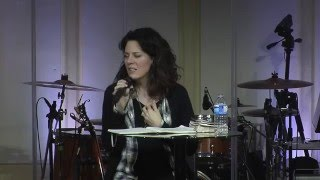 Christy Nockels // Live & Lead from Love // Conference 2015
