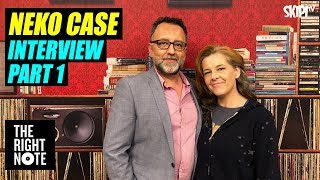 Gambar cover Neko Case - Interview (Part 1) on The Right Note
