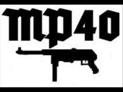MP40 - A gépek hajnala letöltés