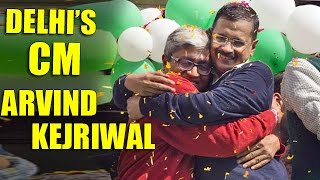 Aam Aadmi Party  Bollywood Reacts To Arvind Kejriwal's Win