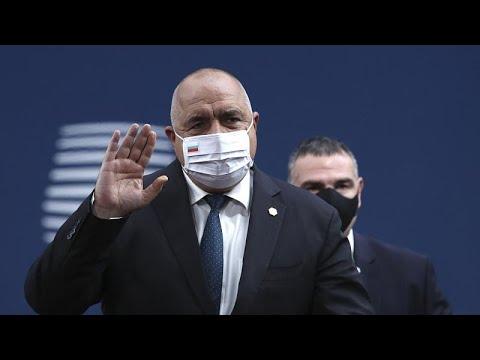 Βουλγαρία – Εκλογές: Πρόταση Μπορίσοφ να σχηματιστεί κυβέρνηση τεχνοκρατών…